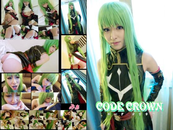CODE CROWN