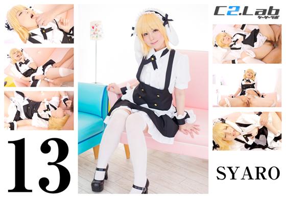 13.SYARO